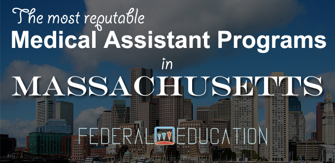 Medical Assistant Programs in MA Massachusetts